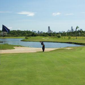 Reserva Camboriú realiza o seu primeiro torneio de golfe